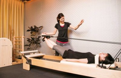 Shape#PILATES