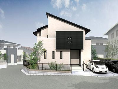 未来の暮らしをイメージできる 〈谷川建設〉のモデルハウス見学会