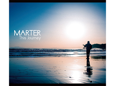 """MARTER """"This Journey tour"""" in Kyusyu @くちのつ巷珈琲焙煎所"""