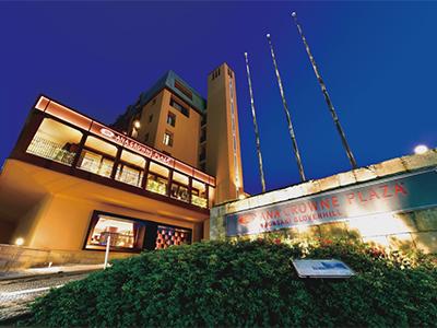 ANAクラウンプラザホテル長崎グラバーヒル「ペア宿泊券」