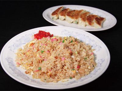 中華軽食 三八