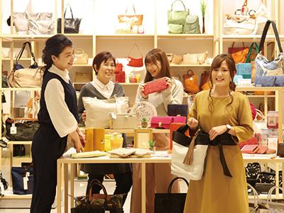 TATSUYAココウォーク店