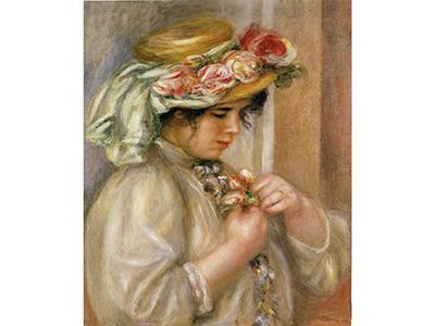 ピカソと20世紀フランス絵画展
