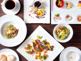 【海月食堂】地元食材を使った料理でカラダとココロをデトックス