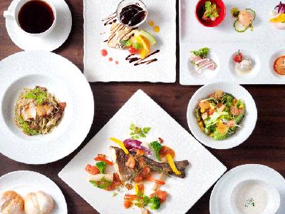 "【Restaurant 空""Kuu""万津店】ブランド肉使用の昼・夜問わず楽しめる料理を!"