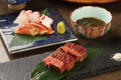 【NEKST  Ken's Style Cuisine Nagasaki】大村に新たに生まれたのは ゆったり美味しい美味の園