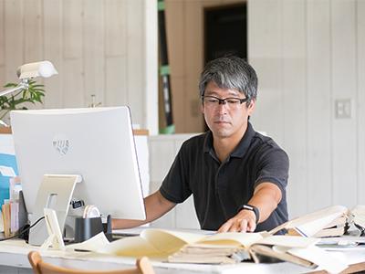 二級建築士宅地建物取引士 山本 道雄さん