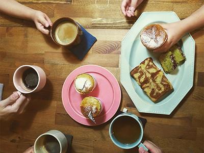 カフェ&雑貨のポップアップ・ストア〈studioよりみち〉がオープン