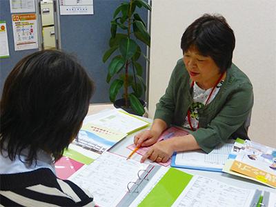 長崎の看護職員は不足しています!~看護キャリア支援センターのご案内~