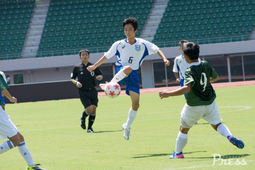 三城サッカースポーツ少年団