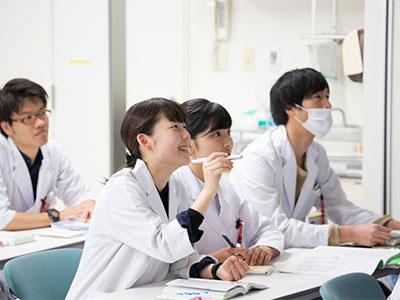 長崎の医師になろう! ~自治医科大学医学部入学者募集~