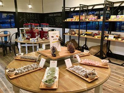 〈久遠CHOCOLATE 島原店〉素材からつくり方まで こだわりぬいた 特別なチョコレート