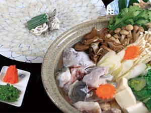 板長自慢の料理と鍋を囲んで 年末年始に格別な宴を