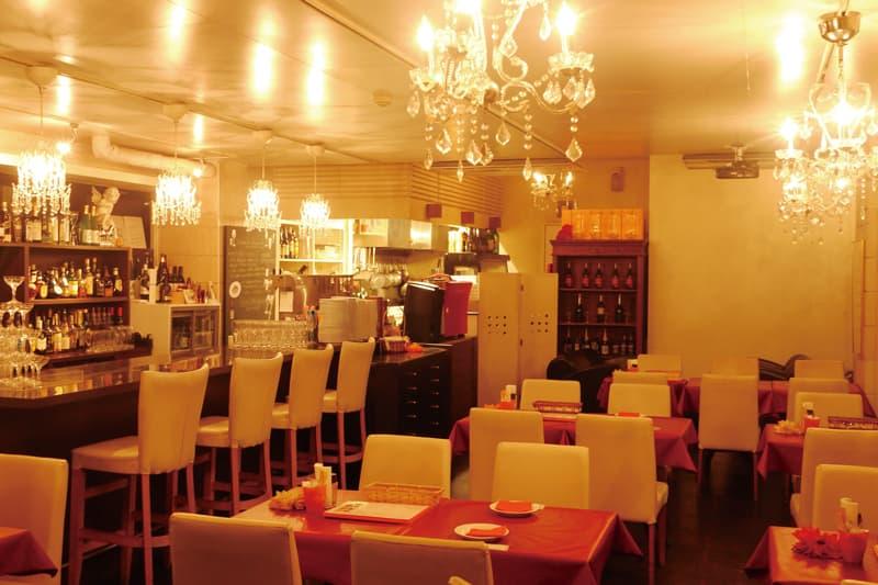 シトラスカフェ