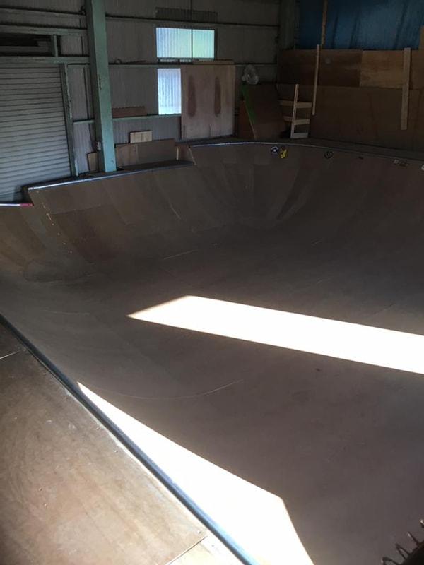 ちびっこスケートボードスクール見学・体験