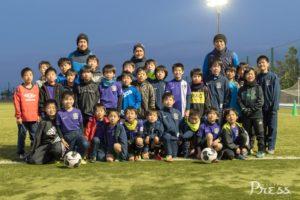 ベトレーセサッカースクール