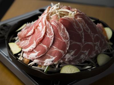 【DOT.LAMB Dining】話題沸騰中!栄養満点、ヘルシーなラム肉をとことんまで