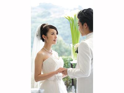 25th特別プランや婚礼料理新メニューも! 2部制のBig Bridal Fair が開催決定