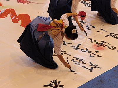 第28回全国椿サミット上五島大会(上五島)