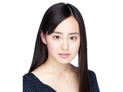 |女優|<br>宮﨑 香蓮