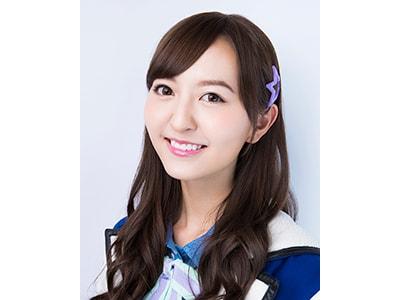 |アイドル・HKT48メンバー|<br>森保 まどか