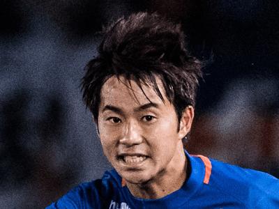 |プロサッカー選手/V・ファーレン長崎所属|<br>吉岡 雅和