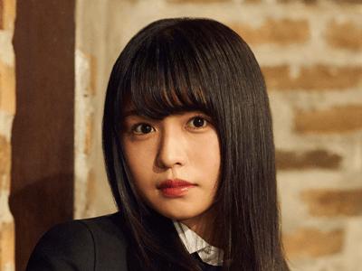|アイドル・欅坂46メンバー|<br>長濱 ねる