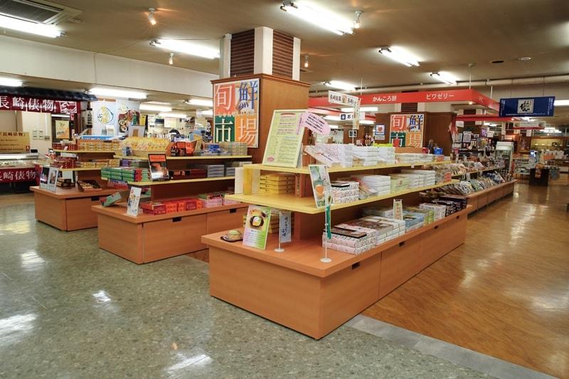 長崎県物産館