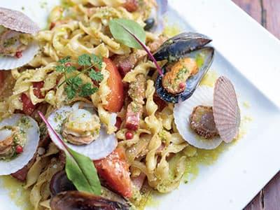 海カフェ&レストラン  コスタ九十九島