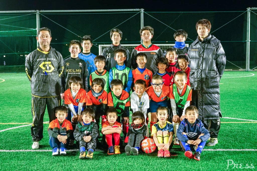 デオグラス長崎フットボールクラブ