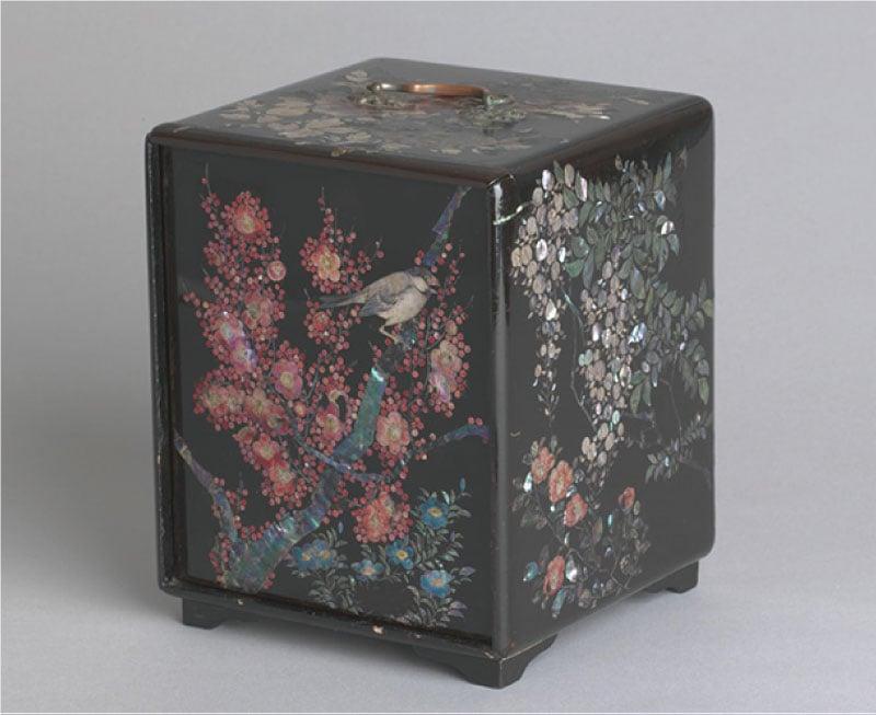 特集展示 花の宴