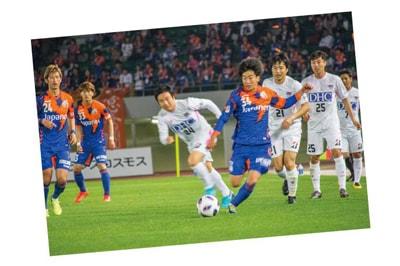 V・ファーレン長崎サポーターズスナップと戦績( 4/12時点)発表