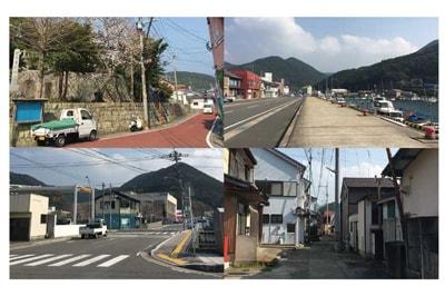町歩きのススメ(上五島)