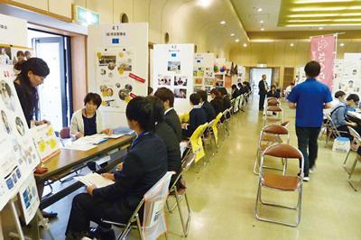 平成30年度 福祉・介護の 就職合同面談会《夏》開催!