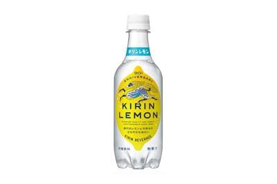 キリンレモン 450mlペットボトル×24本入り