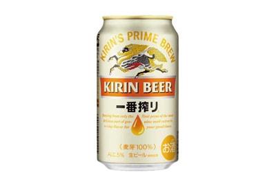一番搾り生ビール 350mL×6本