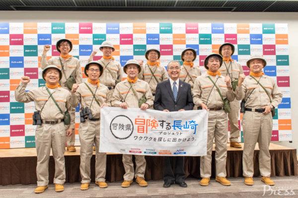 第7回長崎文献社フォーラム<br> 「カズオ・イシグロの長崎」リポート