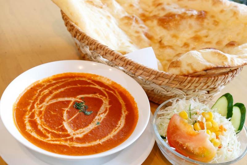 インド料理のお店 タージ 住吉店