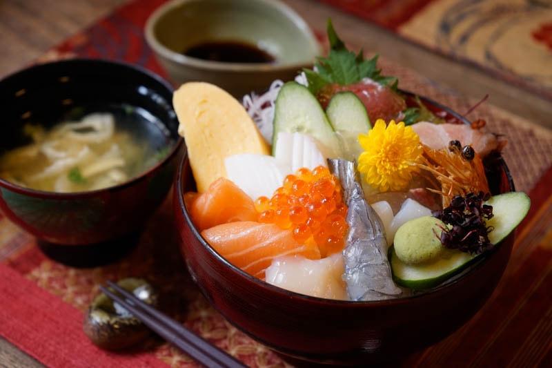 四季の蔵 食楽亭(プレミアムランチ)