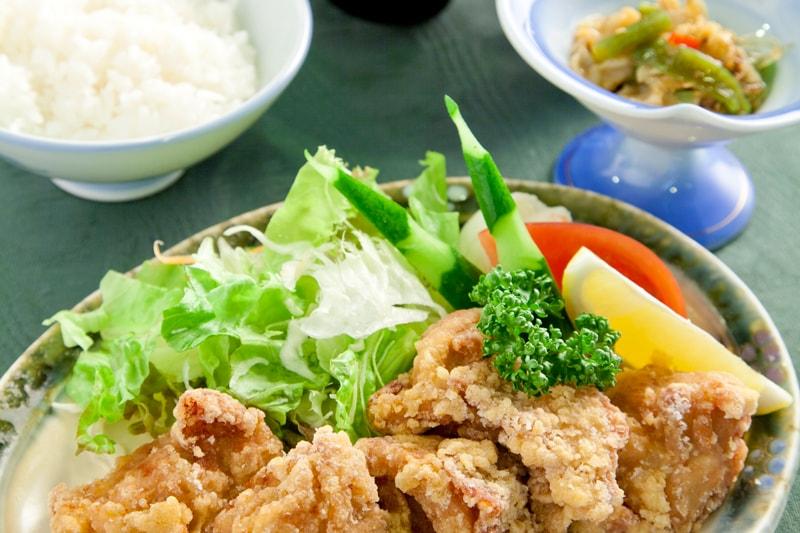 ホテルセントヒル長崎 レストラン カピタン