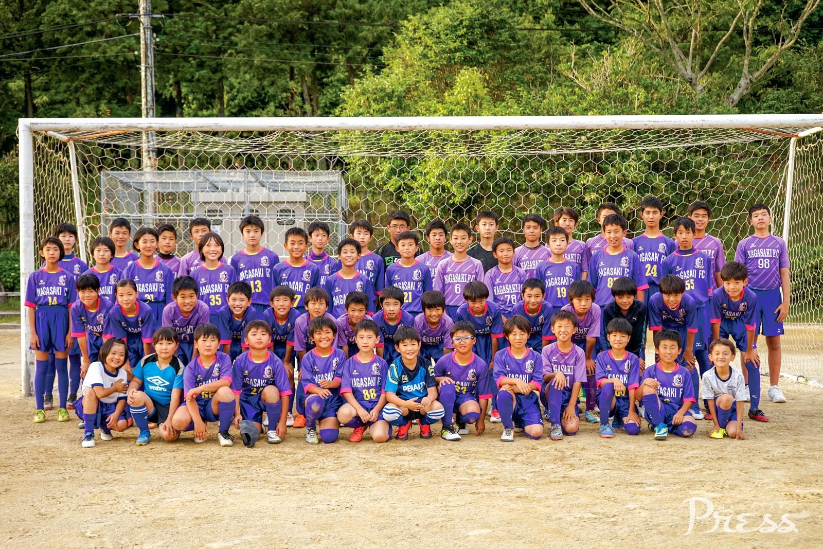 長崎フットボールクラブ
