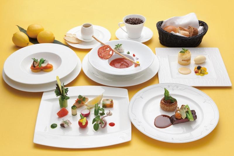 〈ホテルニュー長崎〉開業30周年記念企画<br>「瀬戸内美味海道フェア」開催!