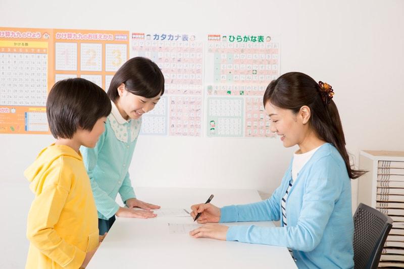 子どもたちの未来を創るお仕事<br>「学研教室の先生説明会」