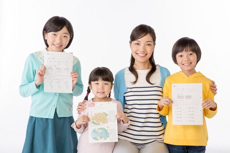 パパ・ママのための教育講演会<br>~2020年の教育改革とは!?~