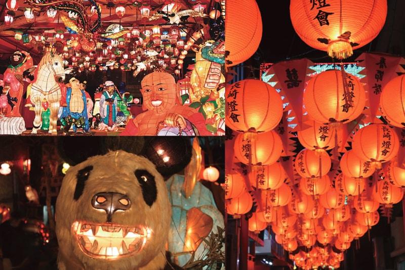 長崎歴史ノート 第二回「中国」