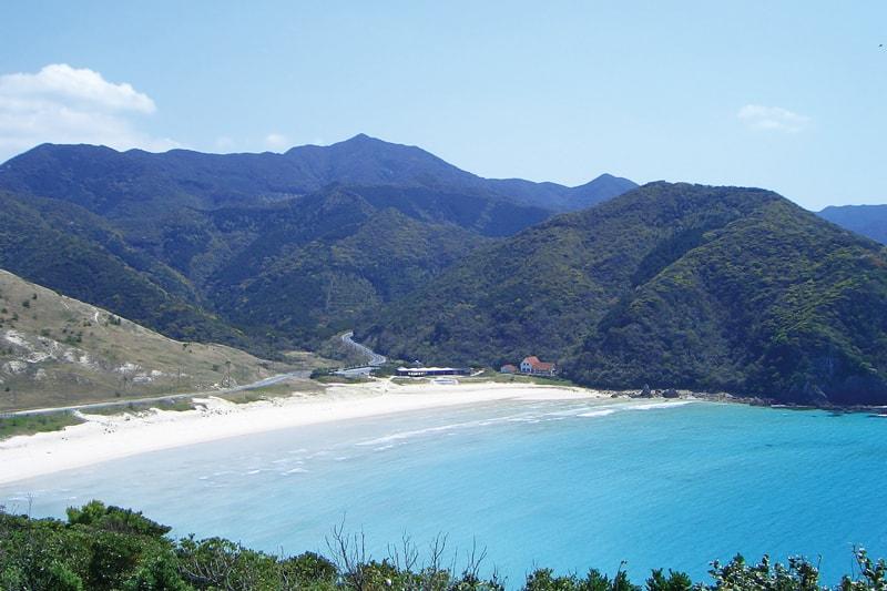五島が賑わう夏