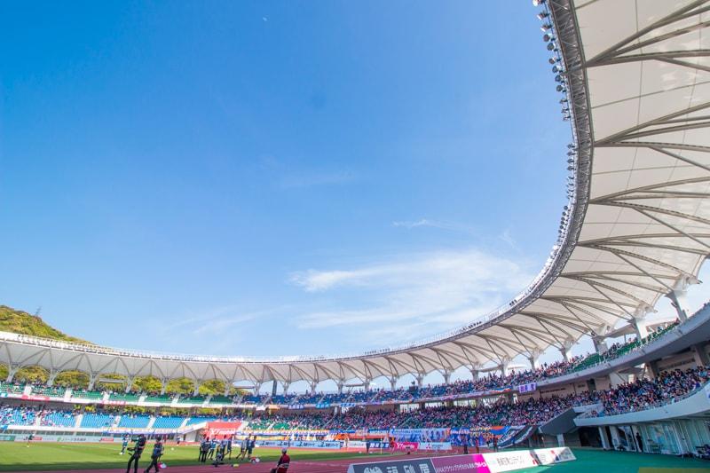 V・ファーレン長崎サポーターズスナップと戦績( 6/10時点)発表