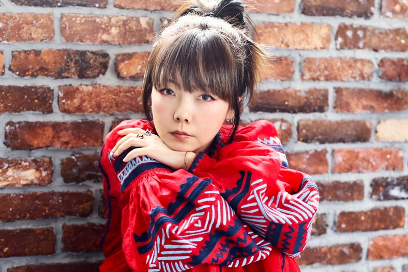 aikoのデビュー20周年を記念する ホールツアー開催!
