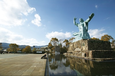 長崎歴史ノート 第七回「原爆と平和」