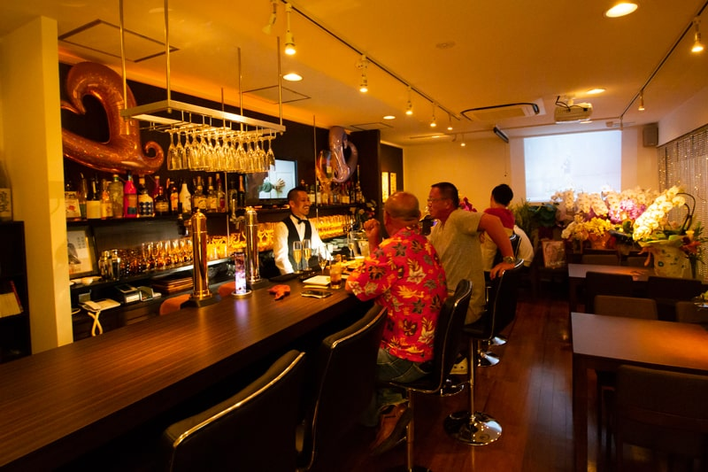 Dining Bar DIA8(ダイニングバー ディアエイト)